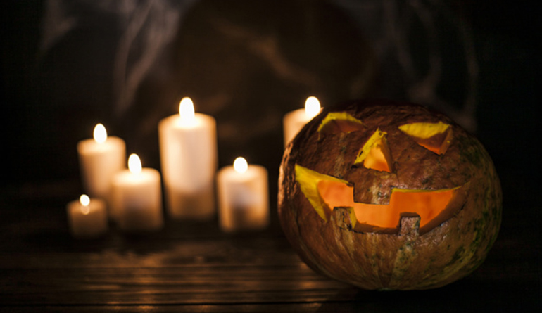 Offerta CANDLE SPA - SPECIALE HALLOWEEN - Montecatini Terme